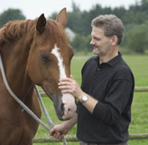Coaching by Horse - Wolfgang Scheller