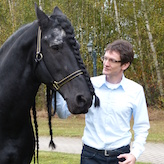 Coaching by Horse - Dr. Michael Wieland